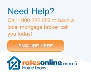 Need help? Call 1800 282 652 to have a local mortgage broker call you today!